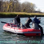 Booking Fishing Trips Now For 2011