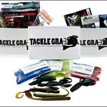 Tackle Grab Fishing contest