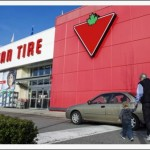 Canadian Tire Upgrades Fishing Department