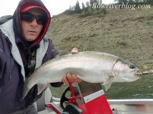 big fish bow river
