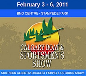 2011 Boat And Sportsman's Show